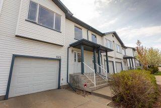 Photo 2: 1423 HERMITAGE Road in Edmonton: Zone 35 Townhouse for sale : MLS®# E4263776