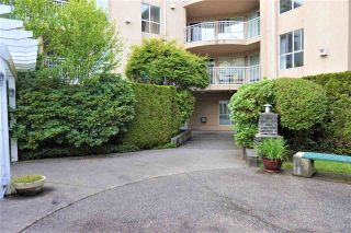 "Photo 25: 205 13733 74 Avenue in Surrey: East Newton Condo for sale in ""KINGS COURT"" : MLS®# R2465074"