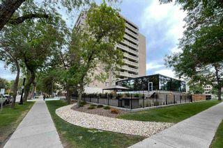 Main Photo: 1204 9809 110 Street in Edmonton: Zone 12 Condo for sale : MLS®# E4242712