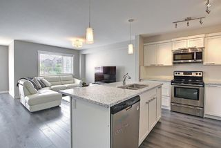 Main Photo: 728 Redstone View NE in Calgary: Redstone Row/Townhouse for sale : MLS®# A1128996