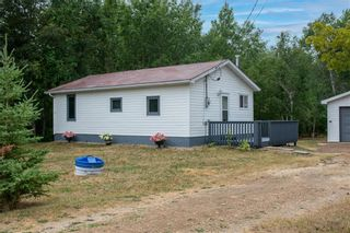 Photo 1: 6 Stobart Lane in Lac Du Bonnet RM: Lorell Holdings Residential for sale (R28)  : MLS®# 202119542