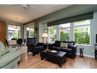 """Photo 10: 49 15188 62A Avenue in Surrey: Sullivan Station Townhouse for sale in """"Gillis Walk"""" : MLS®# F1413374"""