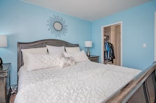"""Photo 12: 107 303 CUMBERLAND Street in New Westminster: Sapperton Townhouse for sale in """"CUMBERLAND COURT"""" : MLS®# R2604826"""