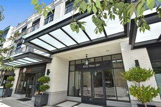 Photo 1: 306 4355 W 10TH AVENUE in Vancouver: Point Grey Condo for sale (Vancouver West)  : MLS®# R2084869
