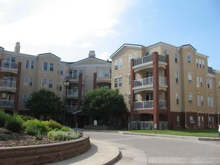 Main Photo: 4212 14645 6 Street SW in Calgary: Shawnee Slopes Apartment for sale : MLS®# A1127339