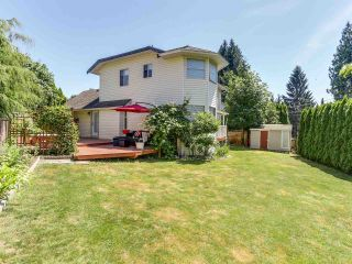 Photo 18: 1953 EUREKA Avenue in Port Coquitlam: Citadel PQ House for sale : MLS®# R2184941