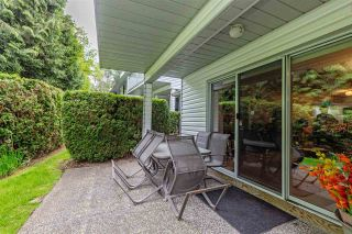 """Photo 37: 13 2988 HORN Street in Abbotsford: Central Abbotsford Townhouse for sale in """"Creekside Park"""" : MLS®# R2583672"""