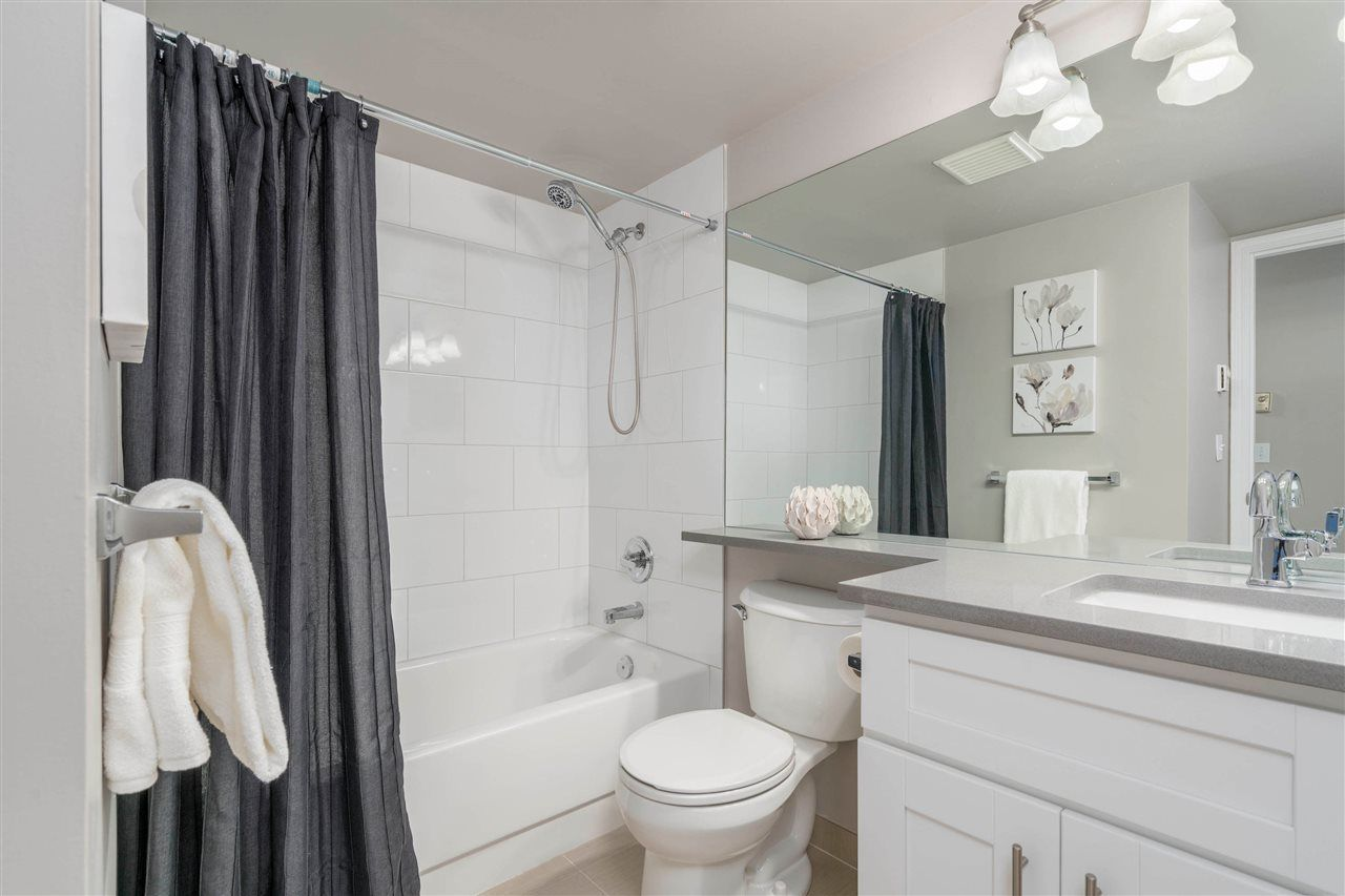 """Photo 13: Photos: 306 4160 ALBERT Street in Burnaby: Vancouver Heights Condo for sale in """"CARLETON TERRACE"""" (Burnaby North)  : MLS®# R2265283"""