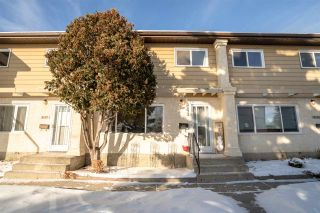 Photo 29: 5135 106A Street in Edmonton: Zone 15 Townhouse for sale : MLS®# E4228780
