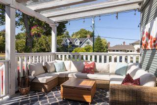 Photo 33: 396 King George Terr in Oak Bay: OB Gonzales House for sale : MLS®# 886520