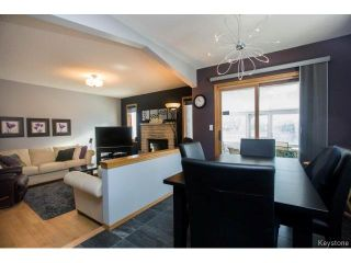 Photo 12: 327 Lindenwood Drive West in Winnipeg: Linden Woods Residential for sale (1M)  : MLS®# 1702903
