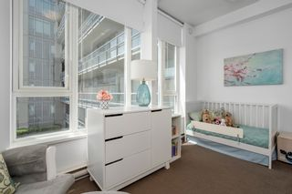 """Photo 11: 413 2055 YUKON Street in Vancouver: False Creek Condo for sale in """"THE MONTREUX"""" (Vancouver West)  : MLS®# R2371441"""