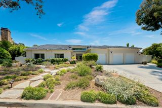 Photo 1: LA JOLLA House for sale : 4 bedrooms : 6830 Paseo Laredo