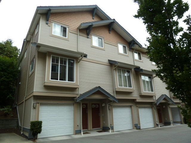 Main Photo: 39 5839 Panorama Drive in Forest Gate: Sullivan Station Home for sale ()  : MLS®# F1221778