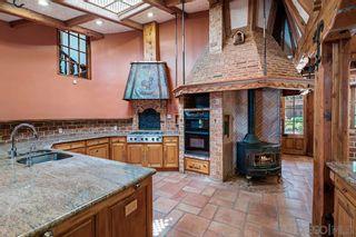 Photo 11: POWAY House for sale : 7 bedrooms : 16808 Avenida Florencia