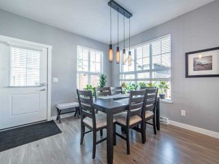 """Photo 10: 46 7169 208A Street in Langley: Willoughby Heights Townhouse for sale in """"Lattice"""" : MLS®# R2575619"""