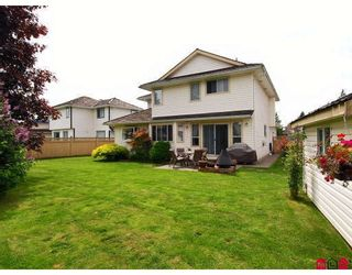 Photo 10: 6376 184A ST in Surrey: House for sale : MLS®# F2911371
