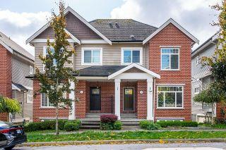 Photo 2: 13978 64A Avenue in Surrey: East Newton 1/2 Duplex for sale : MLS®# R2622542