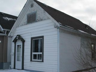 Photo 2: 1018 Burrows Avenue in WINNIPEG: North End Residential for sale (North West Winnipeg)  : MLS®# 1206815