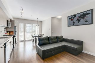 """Photo 4: 213 13228 OLD YALE Road in Surrey: Whalley Condo for sale in """"CONNECT"""" (North Surrey)  : MLS®# R2096566"""