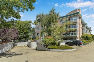 Photo 26: 207 3009 Brittany Dr in : Co Triangle Condo for sale (Colwood)  : MLS®# 877239