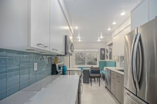 """Photo 6: 3490 NAIRN Avenue in Vancouver: Champlain Heights Townhouse for sale in """"COUNTRY LANE"""" (Vancouver East)  : MLS®# R2419271"""
