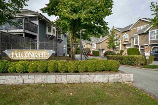 "Photo 30: 39 1140 FALCON Drive in Coquitlam: Eagle Ridge CQ Townhouse for sale in ""FALCON GATE"" : MLS®# R2491133"