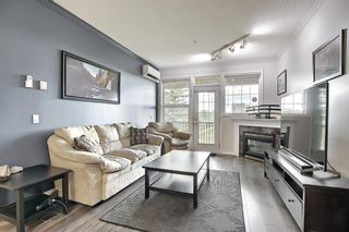 Photo 15: 303 495 78 Avenue SW in Calgary: Kingsland Apartment for sale : MLS®# A1120349