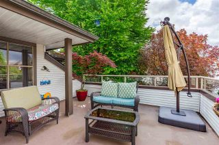 Photo 23: 27 19160 119 Avenue in Pitt Meadows: Central Meadows Townhouse for sale : MLS®# R2578173