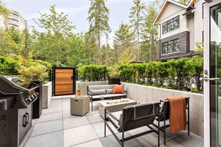 Photo 2: 18 1960 Glenaire Drive in North Vancouver: Pemberton Townhouse for sale