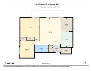 Photo 30:  in Calgary: Beltline Apartment for sale : MLS®# A1073910