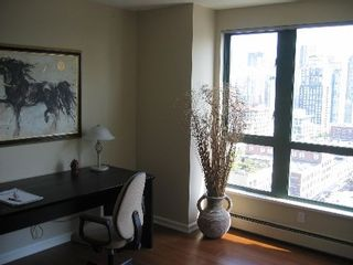 """Photo 11: 2005 289 DRAKE Street in Vancouver: Downtown VW Condo for sale in """"PARKVIEW TOWER"""" (Vancouver West)  : MLS®# V661632"""