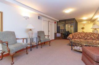 Photo 23: 307 520 Foster St in Esquimalt: Es Saxe Point Condo for sale : MLS®# 854189