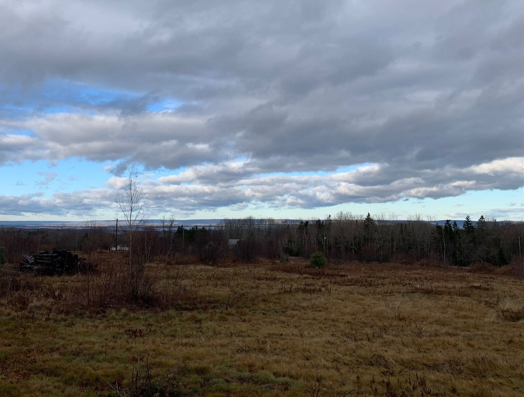 Main Photo: 136 West Brooklyn Road in West Brooklyn: 404-Kings County Vacant Land for sale (Annapolis Valley)  : MLS®# 202100888