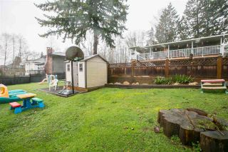 Photo 19:  in Burnaby: Montecito House for sale (Burnaby North)  : MLS®# R2035370