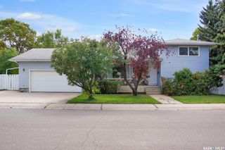 Main Photo: 86 RAWLINSON Crescent in Regina: Parliament Place Residential for sale : MLS®# SK870856