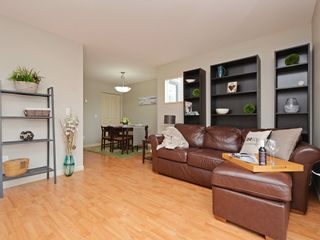 Photo 6: 4 27283 30 AVENUE in Langley: Aldergrove Langley Townhouse for sale : MLS®# R2371942