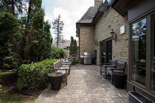 Photo 43: 467 Park Boulevard East in Winnipeg: Tuxedo Residential for sale (1E)  : MLS®# 202017789