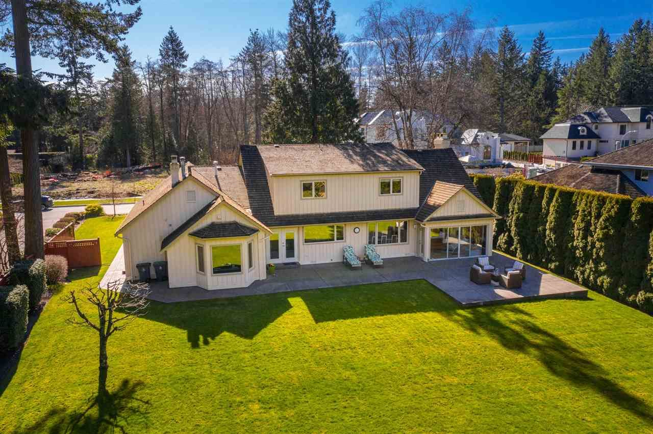 """Main Photo: 14157 25A Avenue in Surrey: Sunnyside Park Surrey House for sale in """"Woodshire Park"""" (South Surrey White Rock)  : MLS®# R2450212"""