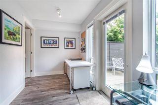 "Photo 17: 25 15405 31 Avenue in Surrey: Morgan Creek Townhouse for sale in ""NUVO II"" (South Surrey White Rock)  : MLS®# R2467188"