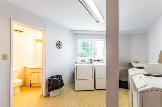 """Photo 27: 313 2551 WILLOW Lane in Abbotsford: Abbotsford East Condo for sale in """"Valley View Manor"""" : MLS®# R2459812"""