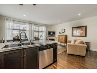 """Photo 7: 52 19525 73 Avenue in Surrey: Clayton Townhouse for sale in """"Up Town 2"""" (Cloverdale)  : MLS®# R2354374"""