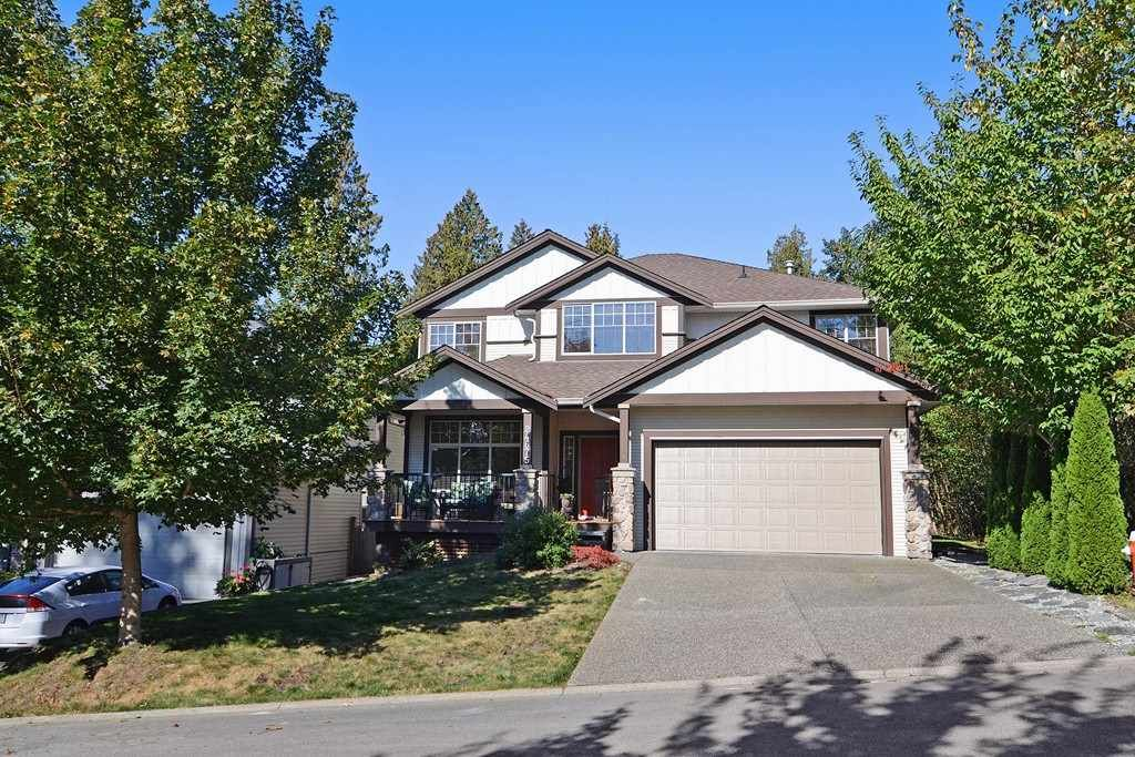 Main Photo: 24675 106 AVENUE in : Albion House for sale : MLS®# R2109554