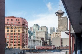 """Photo 1: 907 128 W CORDOVA Street in Vancouver: Downtown VW Condo for sale in """"Woodwards W43"""" (Vancouver West)  : MLS®# R2247630"""