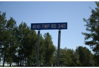 Photo 7: 3 4141 Twp Rd 340: Rural Mountain View County Land for sale : MLS®# C4123342