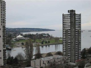 """Photo 17: 1402 1020 HARWOOD Street in Vancouver: West End VW Condo for sale in """"CRYSTALLIS"""" (Vancouver West)  : MLS®# V1103752"""