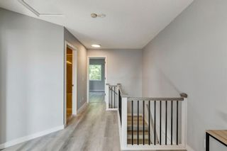 Photo 31: 100 Patina Park SW in Calgary: Patterson Row/Townhouse for sale : MLS®# A1130251