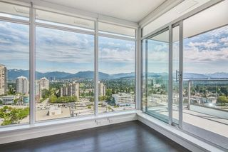 Photo 3: 2509 6538 NELSON AVENUE in Burnaby: Metrotown Condo for sale (Burnaby South)  : MLS®# R2441849