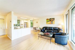 """Photo 5: T6002 3980 CARRIGAN Court in Burnaby: Government Road Townhouse for sale in """"Discovery Place I"""" (Burnaby North)  : MLS®# R2421272"""