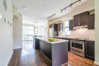 """Photo 5: 734 ORWELL Street in North Vancouver: Lynnmour Townhouse for sale in """"Wedgewood by Polygon"""" : MLS®# R2409884"""